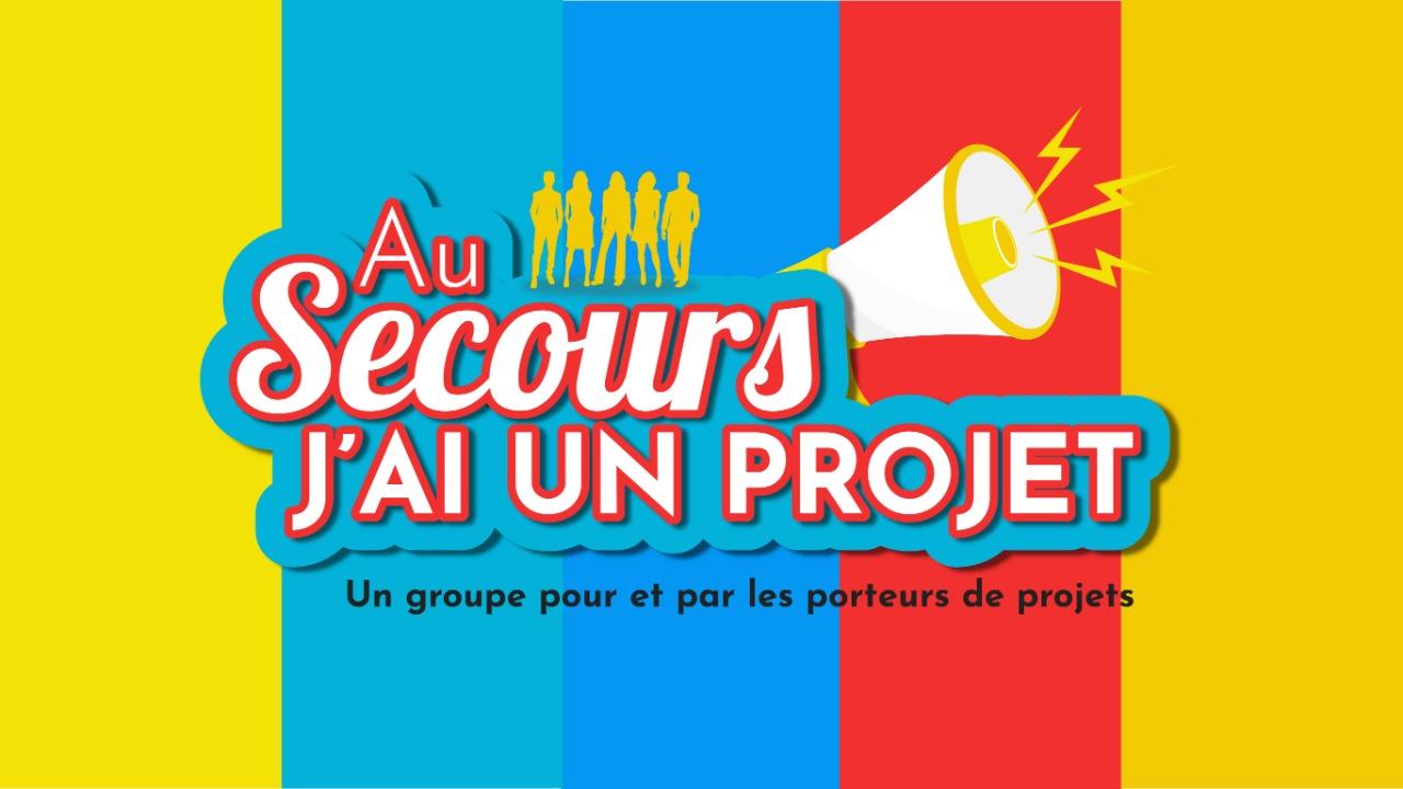 Le groupe des jeunes porteuses et porteurs de projets réunionnais
